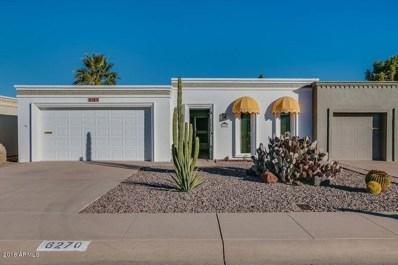 6270 E Pinchot Avenue, Scottsdale, AZ 85251 - MLS#: 5714078