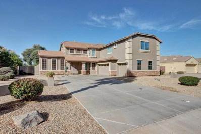 2520 S Birch Street, Gilbert, AZ 85295 - MLS#: 5714128
