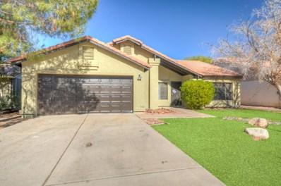 1220 E Juanita Avenue, Gilbert, AZ 85234 - MLS#: 5714592