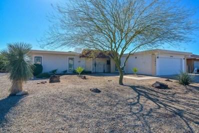 10913 W Manzanita Drive, Sun City, AZ 85373 - MLS#: 5714659