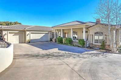 601 Sandpiper Drive, Prescott, AZ 86303 - MLS#: 5714674