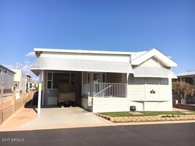 7750 E Broadway Road Unit 256, Mesa, AZ 85208 - MLS#: 5714725