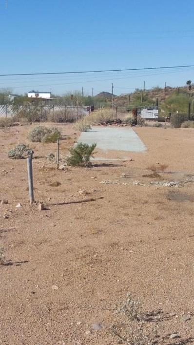 4837 N San Marcos Drive, Apache Junction, AZ 85120 - MLS#: 5714757