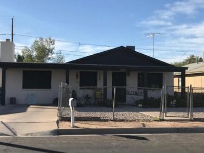 1135 E 4TH Street, Casa Grande, AZ 85122 - MLS#: 5714777