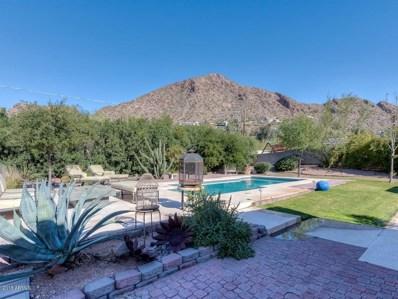 5330 E Palomino Road, Phoenix, AZ 85018 - MLS#: 5714782