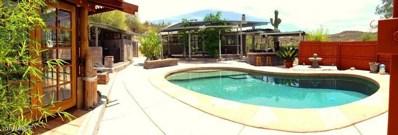 34335 S Cholla Drive, Black Canyon City, AZ 85324 - MLS#: 5714788