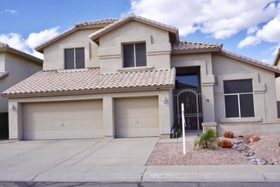 3150 E Wildwood Drive, Phoenix, AZ 85048 - MLS#: 5714844