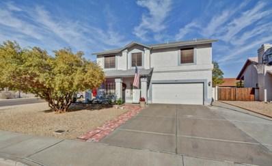 6026 W Michigan Avenue, Glendale, AZ 85308 - MLS#: 5714851