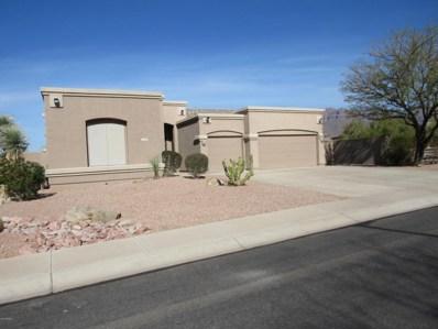 4182 S Lysiloma Lane, Gold Canyon, AZ 85118 - MLS#: 5714936