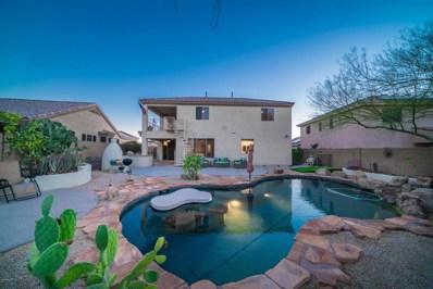 4614 E Tumbleweed Drive, Cave Creek, AZ 85331 - MLS#: 5715035