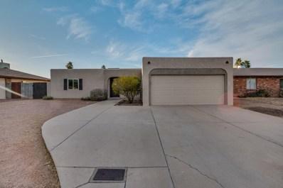 2533 E Inverness Avenue, Mesa, AZ 85204 - MLS#: 5715047