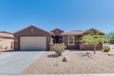 17834 W Verdin Road, Goodyear, AZ 85338 - MLS#: 5715050