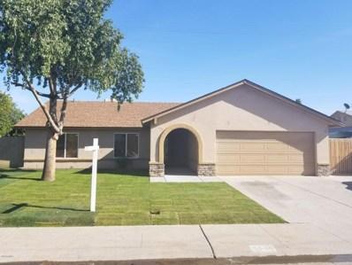 5109 N 71ST Drive, Glendale, AZ 85303 - MLS#: 5715135