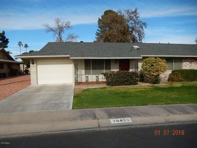 10450 W Campana Drive, Sun City, AZ 85351 - MLS#: 5715206