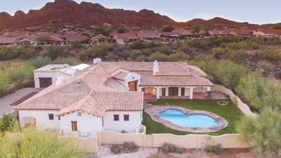 4682 S Kings Ranch Road, Gold Canyon, AZ 85118 - MLS#: 5715250