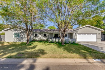 4016 E Cheery Lynn Road, Phoenix, AZ 85018 - MLS#: 5715264