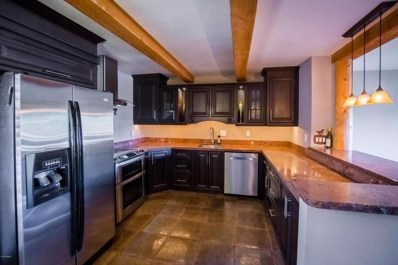 7402 E Carefree Drive Unit 213, Carefree, AZ 85377 - MLS#: 5715435