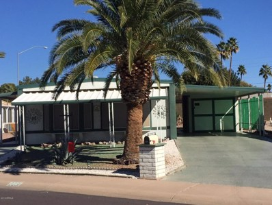 2231 N Shannon Way, Mesa, AZ 85215 - MLS#: 5715532