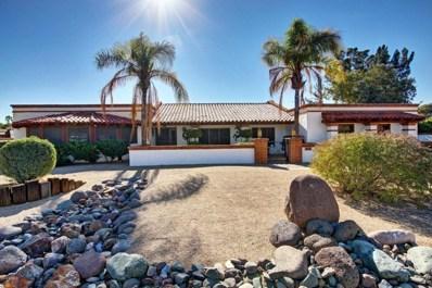 6423 W Villa Theresa Drive, Glendale, AZ 85308 - MLS#: 5715657