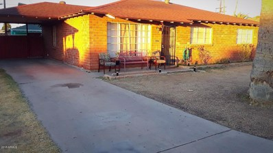4220 W Cavalier Drive, Phoenix, AZ 85019 - MLS#: 5715685