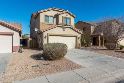 35800 W Velazquez Drive, Maricopa, AZ 85138 - MLS#: 5715777