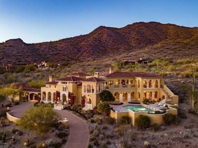 10448 E Robs Camp Road, Scottsdale, AZ 85255 - MLS#: 5715856