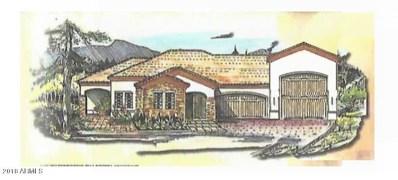 16503 W Dixileta Drive, Surprise, AZ 85387 - MLS#: 5715924