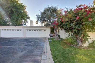 7008 N Barbados Place, Phoenix, AZ 85021 - MLS#: 5715943