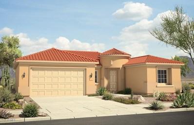 27485 W Burnett Road, Buckeye, AZ 85396 - MLS#: 5715963