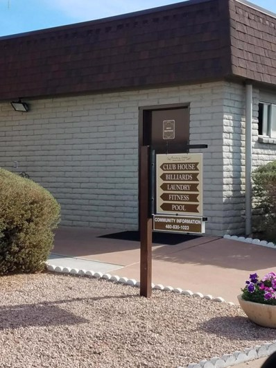 345 S 58th Street Unit 97, Mesa, AZ 85206 - MLS#: 5716038