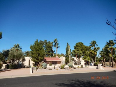 6842 E Joan De Arc Avenue, Scottsdale, AZ 85254 - MLS#: 5716086