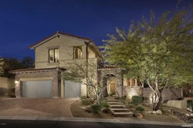 7557 E Camino Salida Del Sol --, Scottsdale, AZ 85266 - MLS#: 5716100