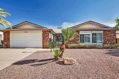 10855 S Shoshoni Drive, Phoenix, AZ 85044 - MLS#: 5716108