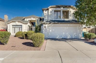4110 W Questa Drive, Glendale, AZ 85310 - MLS#: 5716218