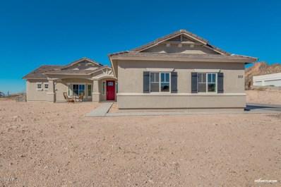 203 E Saddle Butte Street, Apache Junction, AZ 85119 - MLS#: 5716307