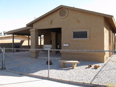 1141 E Love Street, Casa Grande, AZ 85122 - MLS#: 5716308