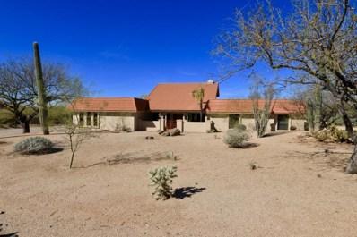 9014 E Lazywood Place, Carefree, AZ 85377 - MLS#: 5716404