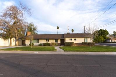 1744 E Luke Avenue, Phoenix, AZ 85016 - MLS#: 5716425