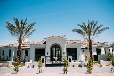 5402 E Sapphire Lane, Paradise Valley, AZ 85253 - MLS#: 5716429