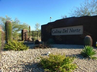 5352 E Thunder Hawk Road, Cave Creek, AZ 85331 - MLS#: 5716637