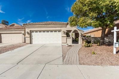 19438 N 23RD Way, Phoenix, AZ 85024 - MLS#: 5716672