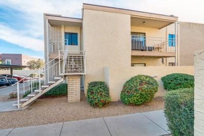 16635 N Cave Creek Road Unit 112, Phoenix, AZ 85032 - MLS#: 5716692