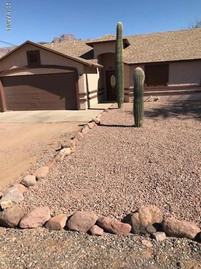789 N Arroya Road, Apache Junction, AZ 85119 - MLS#: 5716772