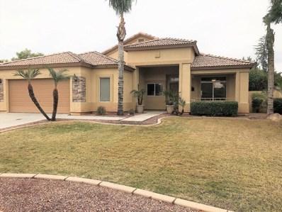 4611 S Taquitz Drive, Gilbert, AZ 85297 - MLS#: 5716880