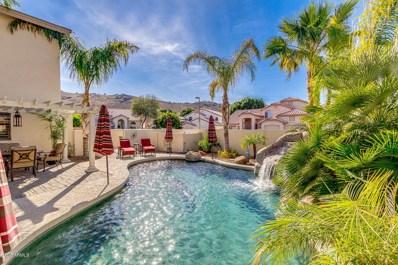 5748 W Soft Wind Drive, Glendale, AZ 85310 - MLS#: 5716927