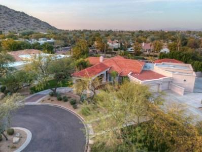 4722 E Caron Street, Phoenix, AZ 85028 - MLS#: 5717261