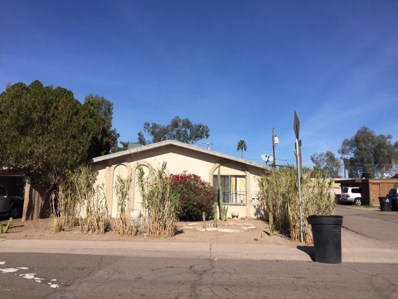 1714 E 12TH Street, Tempe, AZ 85281 - MLS#: 5717333