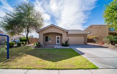 3491 E Vernon Street, Gilbert, AZ 85298 - MLS#: 5717367