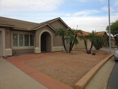 6410 S Pebble Beach Drive, Chandler, AZ 85249 - MLS#: 5717435
