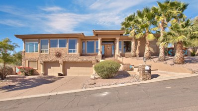 16416 N Picatinny Way, Fountain Hills, AZ 85268 - MLS#: 5717445